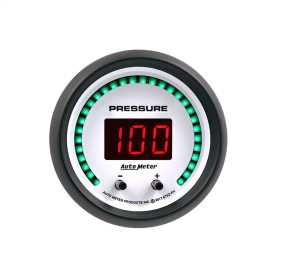 Phantom® Elite Digital Two Channel Pressure Gauge