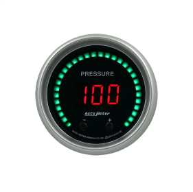 Sport-Comp™ Elite Digital Two Channel Pressure Gauge