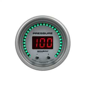 Ultra-Lite® Elite Digital Two Channel Pressure Gauge