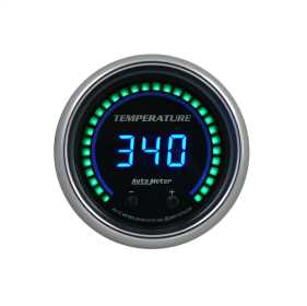 Cobalt™ Elite Digital Two Channel Fluid Temp Gauge