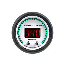 Phantom® Elite Digital Two Channel Fluid Temp Gauge