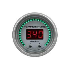 Ultra-Lite® Elite Digital Two Channel Fluid Temp Gauge