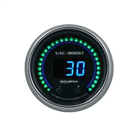 Cobalt™ Elite Digital Two Channel Vacuum/Boost Gauge