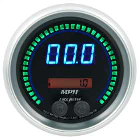 Cobalt™ Elite Digital Speedometer