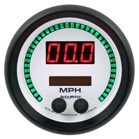 Phantom® Elite Digital Speedometer