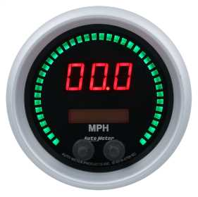 Sport-Comp™ Elite Digital Speedometer