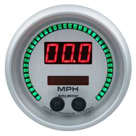 Ultra-Lite® Elite Digital Speedometer