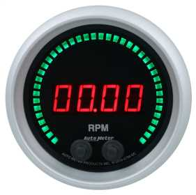 Sport-Comp™ Elite Digital Tachometer