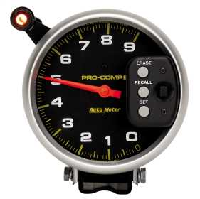 Pro-Comp™ Single Range Tachometer