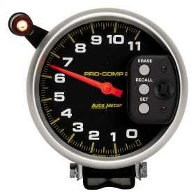 Pro-Comp™ Single Range Tachometer 6857