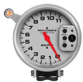 Ultra-Lite® Single Range Tachometer 6858