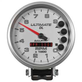 Ultimate DL Playback Tachometer