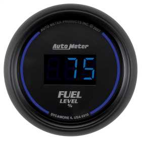 Cobalt™ Digital Programmable Fuel Level Gauge
