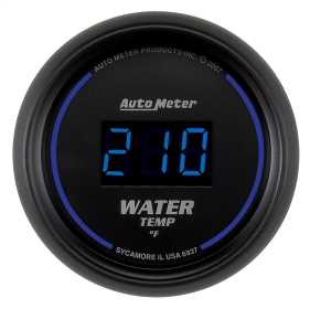 Cobalt™ Digital Water Temperature Gauge