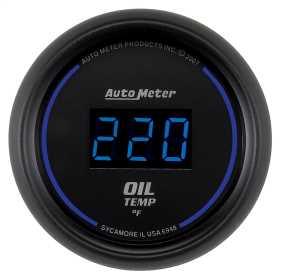 Cobalt™ Digital Oil Temperature Gauge