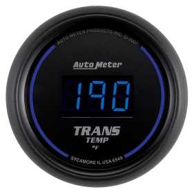 Cobalt™ Digital Transmission Temperature Gauge