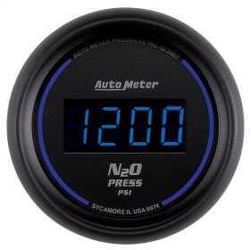 Cobalt™ Digital Nitrous Pressure Gauge