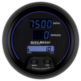 Cobalt™ Digital Tach/Speed Combo