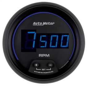 Cobalt™ Digital In-Dash Tachometer