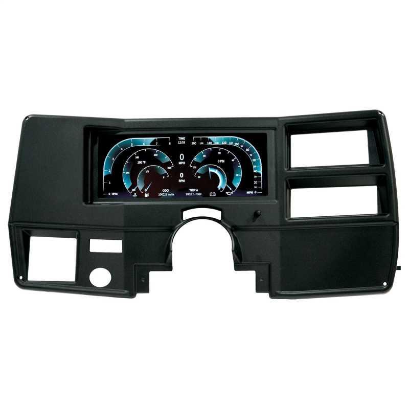 InVision Direct Fit Digital Dash 7004
