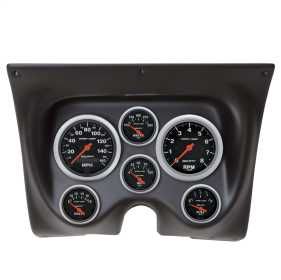 Sport-Comp™ Dash Panel Kit