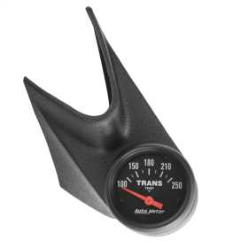 Z-Series™ Single A-Pillar Gauge Kit