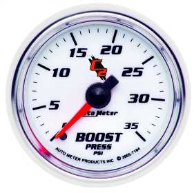 C2™ Mechanical Boost Gauge