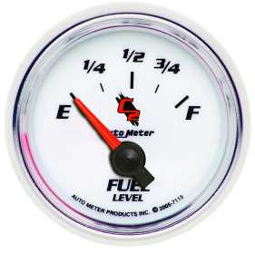 C2™ Electric Fuel Level Gauge