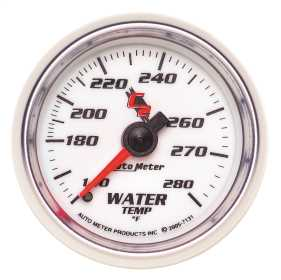 C2™ Mechanical Water Temperature Gauge