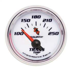 C2™ Electric Transmission Temperature Gauge