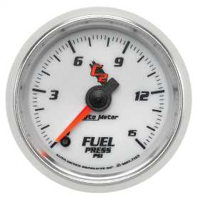 C2™ Electric Fuel Pressure Gauge
