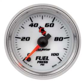 C2™ Electric Fuel Pressure Gauge 7163