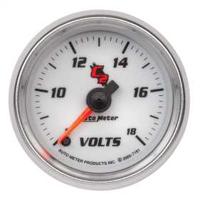 C2™ Electric Voltmeter