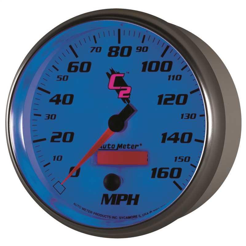C2™ Programmable Speedometer 7289