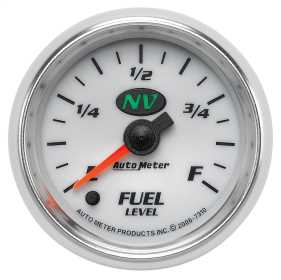 NV™ Electric Programmable Fuel Level Gauge