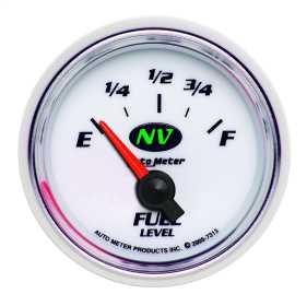 NV™ Electric Fuel Level Gauge