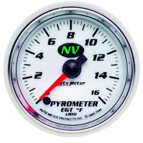 NV™ Electric Pyrometer Gauge Kit