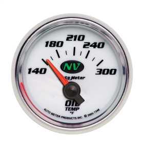 NV™ Electric Oil Temperature Gauge