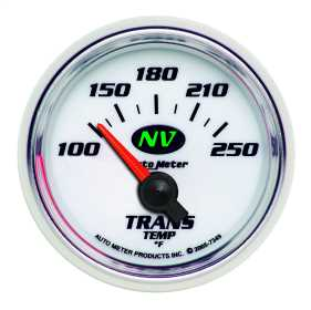 NV™ Electric Transmission Temperature Gauge