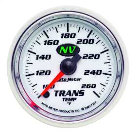 NV™ Electric Transmission Temperature Gauge 7357