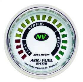 NV™ Electric Air Fuel Ratio Gauge