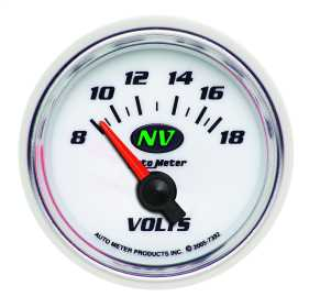 NV™ Electric Voltmeter
