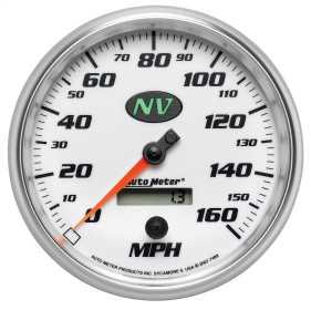 NV™ In-Dash Programmable Speedometer 7489