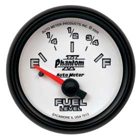 Phantom II® Electric Fuel Level Gauge