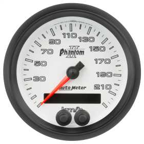 Phantom II® GPS Speedometer