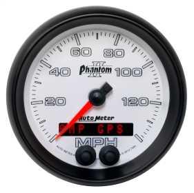 Phantom II® GPS Speedometer 7580