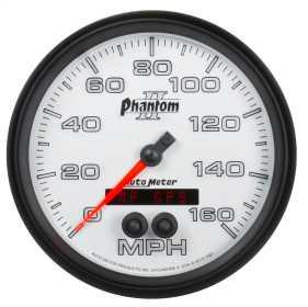 Phantom II® GPS Speedometer 7581