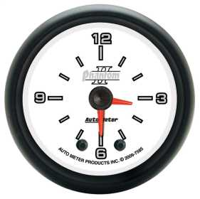 Phantom II® Clock