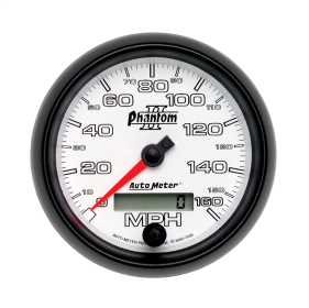 Phantom II® Programmable Speedometer