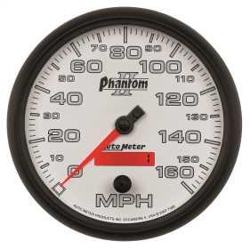 Phantom II® Programmable Speedometer 7589